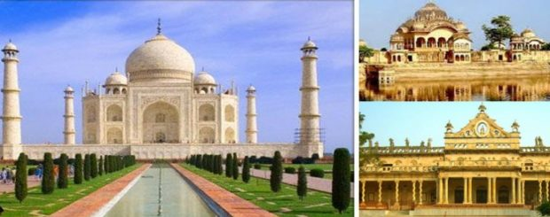 1 Day Delhi and 1 Day Agra Trip by Car from Delhi-All inclusive