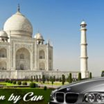 TAJ MAHAL TOUR FROM DELHI BY MERCEDES/AUDI Car - TRAVEL IN BUSINESS CLASS
